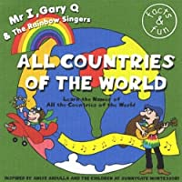 All Countries of the World