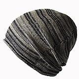 (エッジシティー)EdgeCity シンプル コットン/アクリル ニット 帽子 オールシーズン ワッチ キャップ メンズ レディース 日本製 (綺麗な色 全21色)