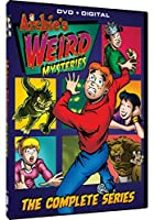 Archies Weird Mysteries: Complete Series [DVD] [Import]