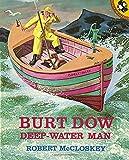Burt Dow, Deep-Water Man (Viking Kestrel picture books)