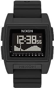 ニクソンThe Base Tide Pro Watch
