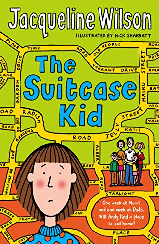 The Suitcase Kidの詳細を見る