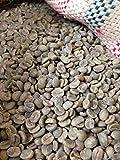 松屋珈琲 コーヒー生豆 コロンビア エスメラルダ 1kg