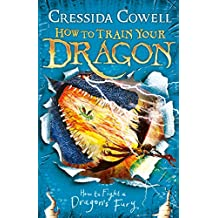 How to Train Your Dragon: How to Fight a Dragon's Fury: Book 12