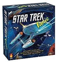 Star Trek Panic Board Game [並行輸入品]