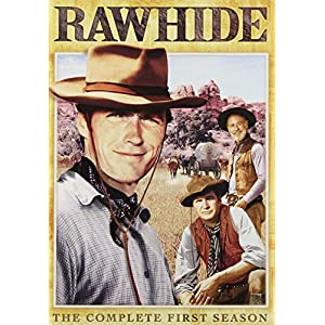 Rawhide: Four Season Pack [DVD] [Import]