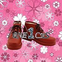 【サイズ選択可】コスプレ靴 ブーツ 12L1450 境界の彼方 栗山 未来 くりやま みらい 男性25CM