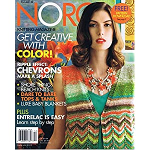 Vogue Knitting Special [US] Spring - Summer 2015 (単号)