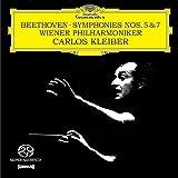 Beethoven Symphonies Nos.5 7