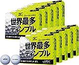 MIZUNO(ミズノ) ゴルフボール JPX ネクスドライブ 10ダース(120個入り) ユニセックス 5NJBH7251012P ホワイト