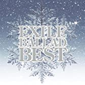 EXILE BALLAD BEST(DVD付)