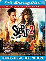 Step Up 2: The Streets [Blu-ray]