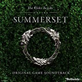 The Elder Scrolls Online: Summerset (Original Game Soundtrack)