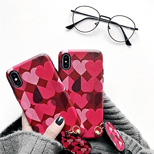 iPhoneX ケース NICE-Y 保護ケース マット仕上げ TPU素材 黄ばみ防止 指紋防止 iPhone X 対応 ワイヤレス充電対応 落下防止 衝撃吸収