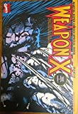 ウエポンX (マーヴルスーパーコミックス)