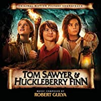 Ost: Tom Sawyer & Huckelberry