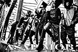 A$AP Mob 24x36ポスター