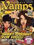 Monthly Vamps vol.06 (SONY MAGAZINES ANNEX 第 490号)