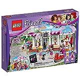 LEGO Friends Heartlake Cupcake Cafe フレンズハートレイクのカップケーキ 41119 [並行輸入品]