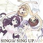 TVアニメ「 NEW GAME!! 」 キャラクターソングミニアルバム第2弾「 SING'in SING UP♪♪♪♪ 」