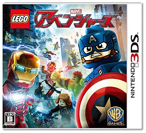 LEGO(R)マーベル アベンジャーズ - 3DS...