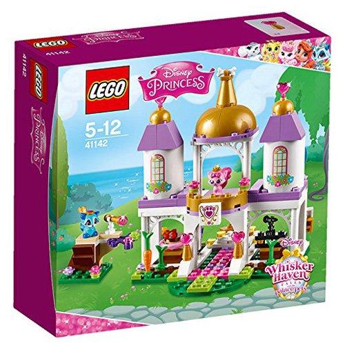 """[해외]레고 (LEGO) 디즈니 로얄 애완 동물 """"로얄 캐슬""""41142/Lego (LEGO) Disney Royal pet """"Royal Castle"""" 41142"""