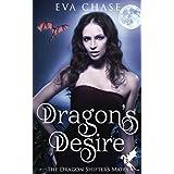 Dragon's Desire: A Reverse Harem Paranormal Romance: Volume 3