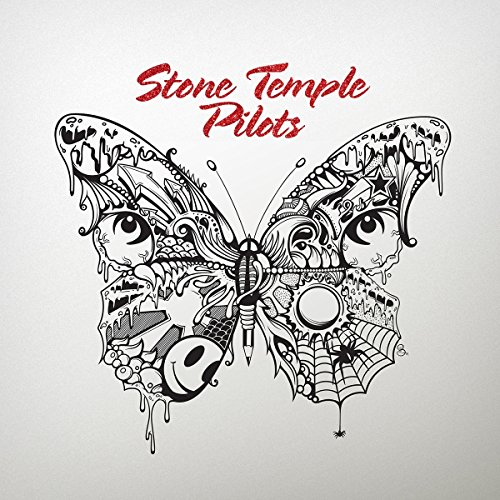 STONE TEMPLE PILOTS [LP] (2018) [12 inch Analog]