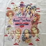 激レア 新品 1991年 アメリカン ミュージックアワード Tシャツ Lサイズ