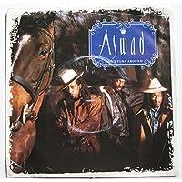 Don't turn around (Remix, 7:02min., 1988) / Vinyl Maxi Single [Vinyl 12'']