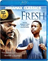 Fresh [Blu-ray] (1994)