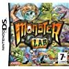 Monster Lab (NDS) (輸入版)
