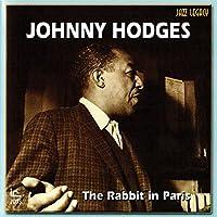 The Rabbit In Paris