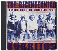 Bicentennial Burritos