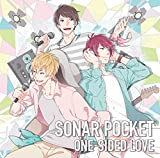ONE-SIDED LOVE (通常盤A~虹色デイズ盤~)