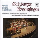 Advent Singing In Salzburg