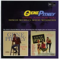 Sings Just For You/World Wide Winners