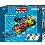 Carrera GO!!! Formula E - ePrix Race Track by Carrera USA