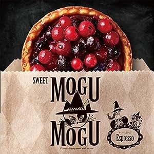 新すいーともぐもぐ スイーツグルメ チョイス カタログギフト 4320円コース エスプレッソ Espressoコース