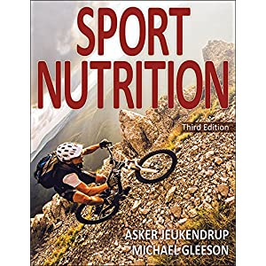 Sport Nutrition 3rd Edition