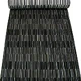 伝統工芸紬着尺 牛首紬・染め小紋