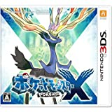 Pokemon X (Japan Import) by Nintendo [並行輸入品]