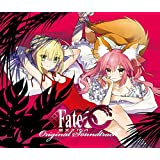 Fate EXTRA CCC Original Soundtrack [reissue]