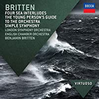 Young Person's Guide To The Orchestra