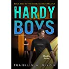 Double Down: Book Two in the Double Danger Trilogy (The Hardy Boys: Undercover Brothers 26)
