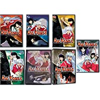 犬夜叉 TVシリーズ コンプリート DVD-BOX (全167話, 4175分)いぬやしゃ 高橋留美子 アニメ
