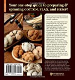 The Practical Spinner's Guide - Cotton, Flax, Hemp (Practical Spinner's Guides) 画像