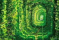 300ピース ジグソーパズル 恋のトンネル(26x38cm)
