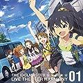 THE IDOLM@STER LIVE THE@TER HARMONY 01 アイドルマスター ミリオンライブ!