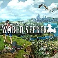 One Piece: World Seeker [Online Game Code]
